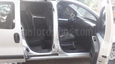 Foto venta Auto Usado Fiat Qubo Active (2014) color Gris Garbato precio $190.000