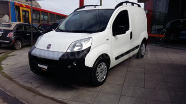 Foto venta Auto Usado Fiat Qubo Active (2013) color Blanco Banchisa precio $200.000
