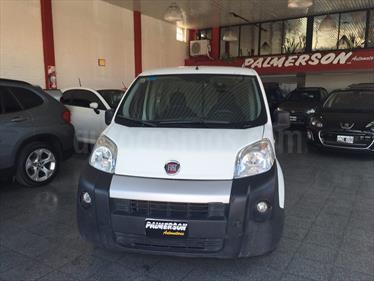 Foto venta Auto Usado Fiat Qubo Active (2013) color Blanco Banchisa precio $195.000