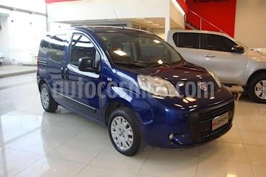 Foto venta Auto Usado Fiat Qubo Active (2014) color Azul precio $130.000