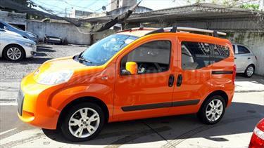Foto Fiat Qubo Dynamic