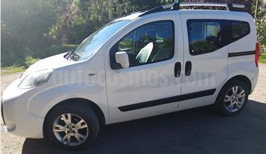 Foto venta Auto usado Fiat Qubo Dynamic (2017) color Blanco precio $250.000