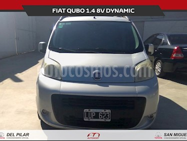 Foto venta Auto Usado Fiat Qubo Dynamic (2012) precio $214.000