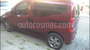 Foto venta Auto Usado Fiat Qubo Dynamic (2013) color Rojo Borgona precio $230.000