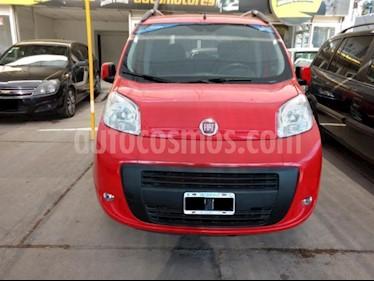 Foto venta Auto Usado Fiat Qubo Dynamic (2014) color Rojo precio $280.000