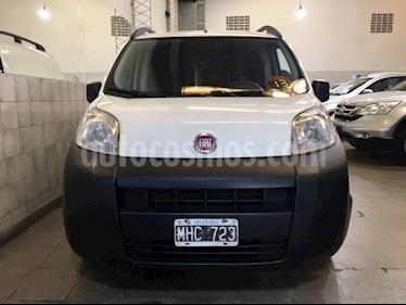 Foto venta Auto Usado Fiat Qubo Dynamic (2013) color Blanco Banchisa precio $230.000