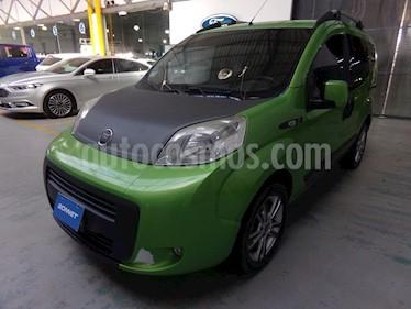 Foto venta Auto Usado Fiat Qubo Dynamic (2012) color Verde Manzana precio $205.000