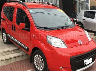 foto Fiat Qubo Trekking Edicion Limitada