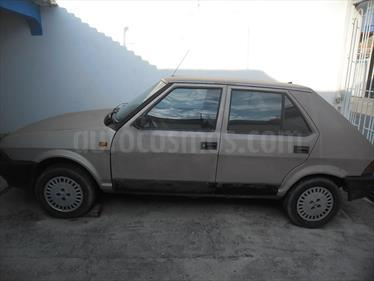 Foto venta carro usado Fiat Ritmo 85 S L4 1.5 (2001) color Bronce Castano precio u$s35.000