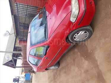 Foto venta Auto Usado Fiat Siena- ELX 1.4L 4P (2004) color Rojo Alpine precio $2.200.000