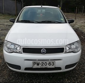 Foto venta Auto Usado Fiat Siena Class  1.4 DH  (2007) color Blanco precio $2.800.000