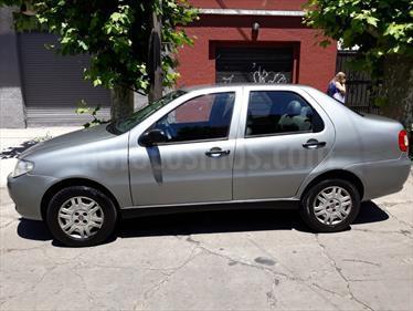 Foto venta Auto usado Fiat Siena Fire ELX (2009) color Gris precio $119.000