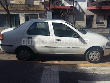 Foto venta Auto usado Fiat Siena Fire EX 16v (2003) color Blanco precio $70.000
