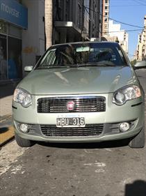 foto Fiat Siena 1.4 Attractive Active