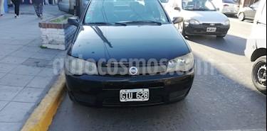 Foto venta Auto usado FIAT Siena 1.4 Attractive (2007) color Negro Vulcano precio $118.000