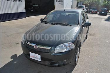 Foto venta Auto usado Fiat Siena 1.4 El My 2015 (2014) color Gris Oscuro precio $205.000