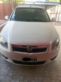 Foto venta Auto Usado Fiat Siena EL 1.4 Attractive (2015) color Blanco precio $180.000