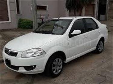 Foto venta Auto Usado Fiat Siena EL 1.4 Attractive (2015) color Blanco Banchisa precio $200.000
