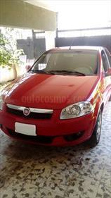 Foto venta Auto usado Fiat Siena EL 1.4 (2014) color Rojo Alpine precio $180.000
