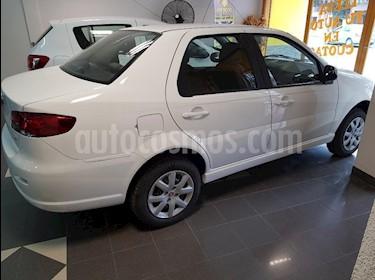 Foto venta Auto Usado Fiat Siena EL 1.4 (2018) color Blanco precio $390.000