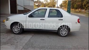 Foto venta Auto usado Fiat Siena EL 1.4 (2009) color Blanco precio $99.500