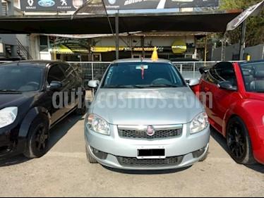 Foto venta Auto usado Fiat Siena EL 1.4 (2015) color Gris Claro precio $265.000