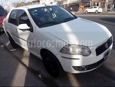 Foto venta Auto usado Fiat Siena EL 1.4 (2011) color Blanco precio $169.000