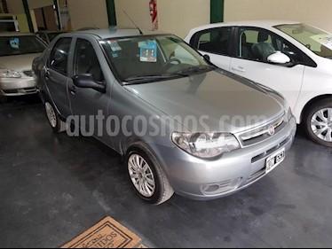 Foto venta Auto Usado Fiat Siena EL 1.4 (2011) color Gris Claro precio $165.000