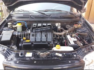 Foto venta Auto usado Fiat Siena EL 1.4 (2007) color Negro Vulcano precio $90.000