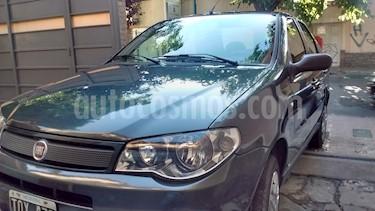 Foto venta Auto usado FIAT Siena EL 1.4 (2010) color Gris precio $190.000