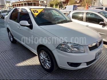 Foto venta Auto Usado Fiat Siena EL 1.6 SPi (2015) color Blanco precio $273.000