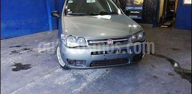 Foto venta Auto Usado Fiat Siena ELX 1.4 Active (2013) color Gris precio $198.000