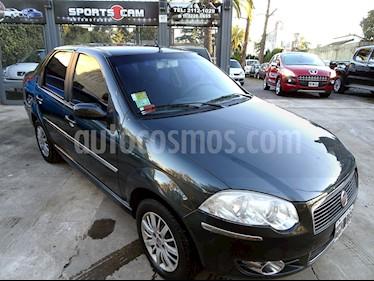 Foto venta Auto Usado Fiat Siena ELX 1.4 Attractive (2008) color Verde Lagoon precio $125.000