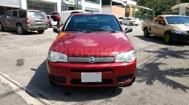 Foto venta carro usado Fiat Siena ELX 1.6 (2007) color Rojo Barroco precio u$s2.000