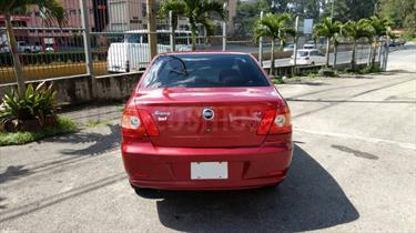 Foto venta carro usado Fiat Siena ELX 1.6 (2007) color Rojo precio u$s2.500