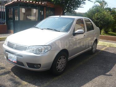 Fiat Siena ELX 1.6 usado (2007) color Plata precio u$s2.650