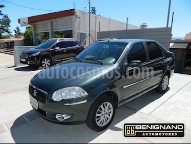 Foto venta Auto Usado Fiat Siena ELX 1.7 TD (2009) color Gris Oscuro precio $165.000