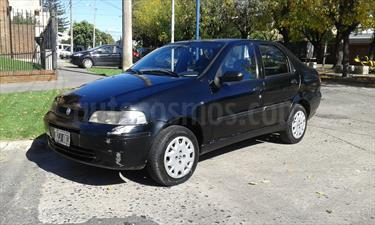 Foto Fiat Siena EX 1.7 TD
