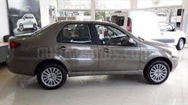 Foto venta carro usado Fiat Siena EXL 1.4L (2015) color Gris precio BoF12.000.000