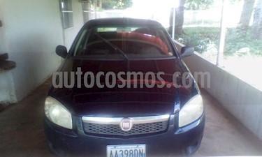 Foto Fiat Siena EXL 1.4L usado (2012) color Azul precio u$s2.800
