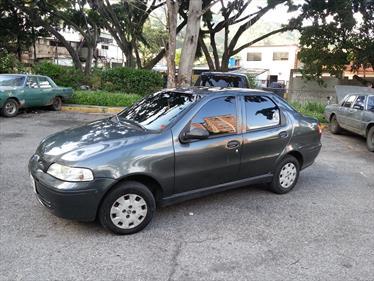 Fiat Siena Fire EX 1.3 2002