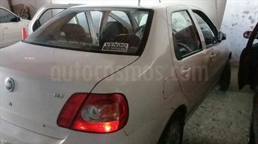 Foto venta Auto usado Fiat Siena HLX 1.8 Class (2007) color Blanco Luna precio $110.000