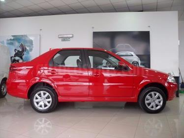 Foto venta carro usado Fiat Siena HLX 1.8L (2015) color Blanco precio BoF12.000.000