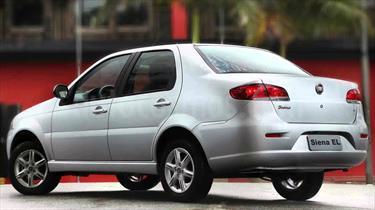Foto venta carro usado Fiat Siena HLX 1.8L (2015) color Aluminio precio BoF10.200.000