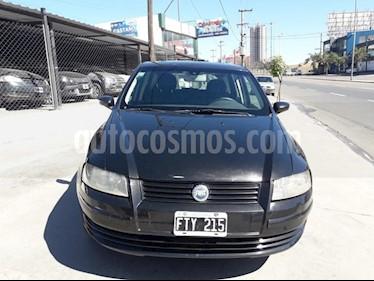 Foto venta Auto Usado Fiat Stilo 1.8 JTD (2006) color Negro precio $155.000