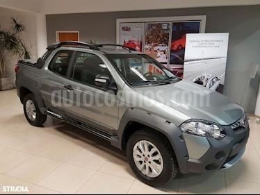 Foto venta Auto nuevo Fiat Strada Adventure 1.6 Cabina Doble 3 Puertas color A eleccion precio $578.000