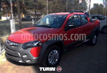 foto FIAT Strada Adventure 1.6 Cabina Doble 3 Puertas nuevo color Rojo Opulence precio $959.000