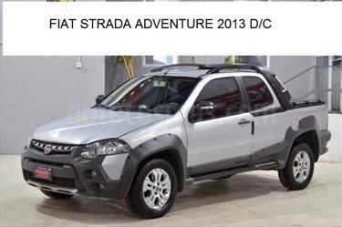 foto Fiat Strada Adventure 1.6 Cabina Doble