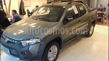 Foto venta Auto usado Fiat Strada Adventure 1.6 Cabina Extendida (2018) color A eleccion precio $480.600