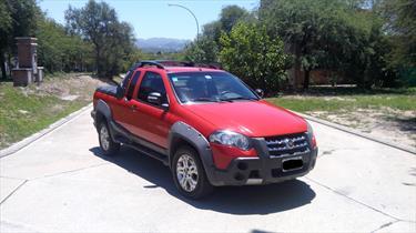 Foto Fiat Strada Adventure 1.8 Cabina Extendida